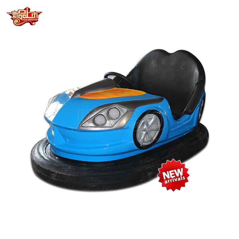 地板导电充气轮胎碰碰车,游乐园经典豪华玻璃钢碰碰车