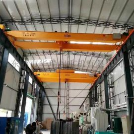 深圳LH电动葫芦双梁起重机安装 国标非标设计