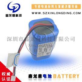 榨汁机电动工具14.8V2500mAh动力锂电池组