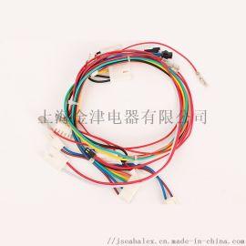 家电智能电器连接线专业定制热水器内部电子线束