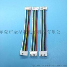 东莞XH2.54端子连接线厂家