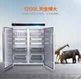 索奇高温消毒柜RTD1500G-1F热风循环商用