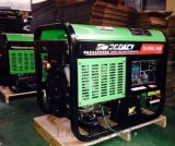 車載式發電電焊機柴油 300A