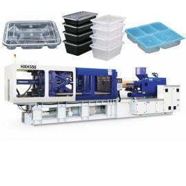一次性快餐盒打包盒饭盒专用 薄壁制品高速机