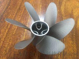 3D打印激光成型金属粉末烧结不锈钢316L手板模型
