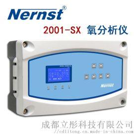 在线式氧化锆氧分析仪