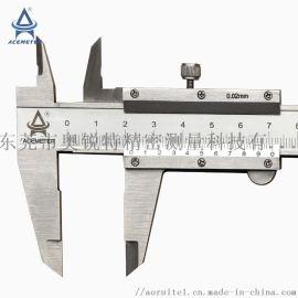 游标卡尺 高精度卡尺奥锐特测量工具厂家直销