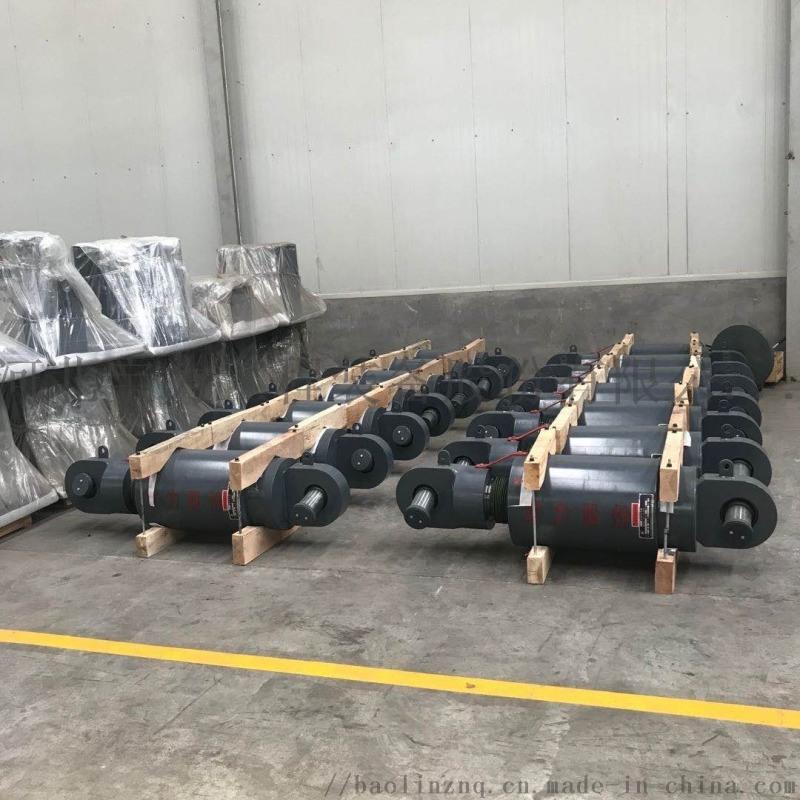 建築減震粘滯阻尼器VFD