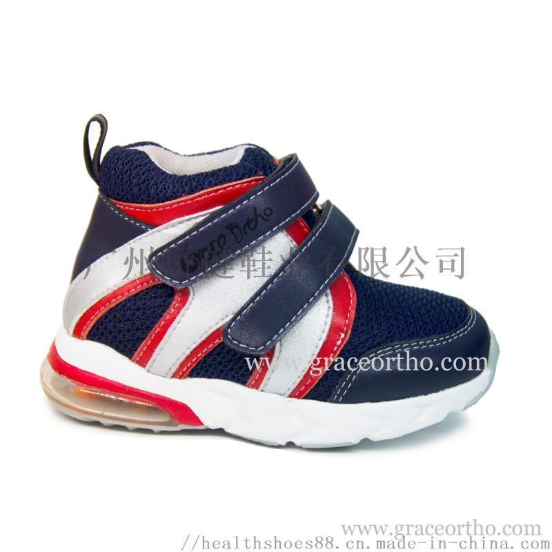 广州外贸童鞋, 气垫运动鞋,儿童运动鞋,外贸矫健鞋
