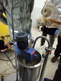 水性环氧乳液高速均质乳化机
