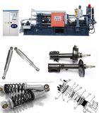 摩托车配件减震器节能压铸机