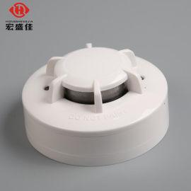 吸铁式烟感探测器/烟雾报 器免打孔