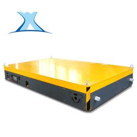 重工业AGV小车PLC控制多点停靠自动运输磁条小车