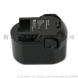 供应18V3.0Ah电动工具电池镍氢电池厂家可定制
