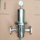 卫生级蒸汽过滤器(快装蒸汽过滤器)不锈钢气体过滤器