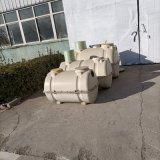 工業污水儲罐玻璃鋼模壓式蓄水池