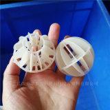 三爱富PVDF多面空心球的耐温度及应用