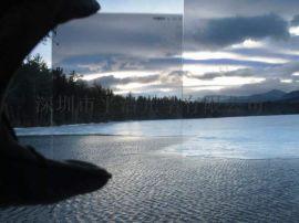 深圳平治光学 可见光ND镜片中灰密度镜