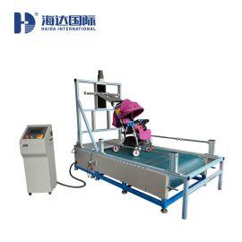 童车动态耐久性疲劳试验机(单头)