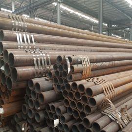 冶钢27simn合金钢管合金厚壁钢管    大全
