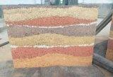 仿古民宿夯土牆面材料水泥基材料
