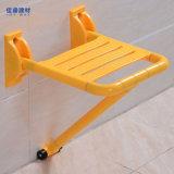 楼道休息凳丨小区老人楼道转角休息椅可折叠休息凳