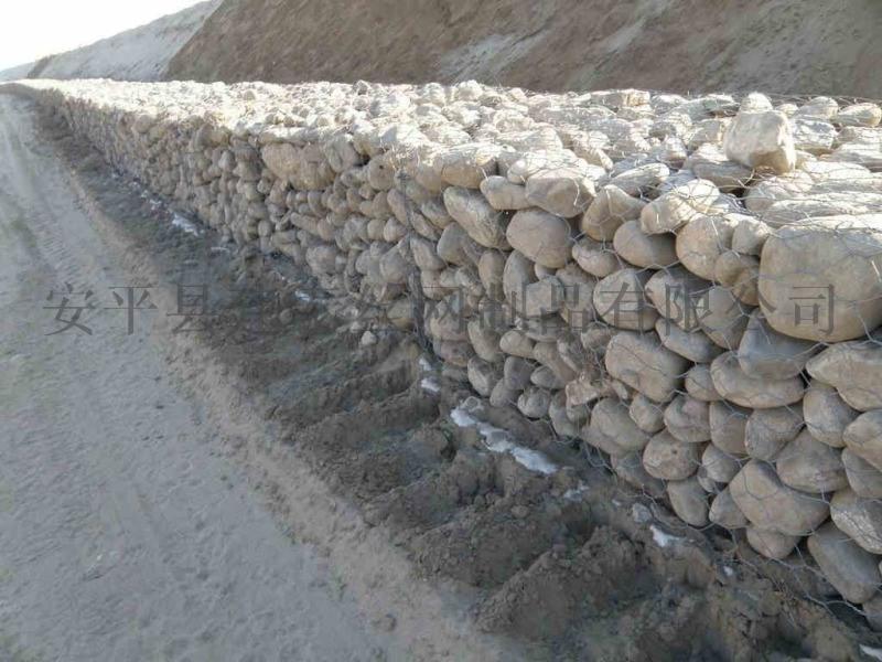 高镀锌石笼网是什么