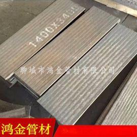 双金属耐磨复合板8+6 复合堆焊耐磨钢板5+3