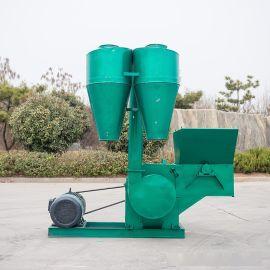 玉米杆饲料粉碎机 全自动饲料粉碎机 玉米粉碎机