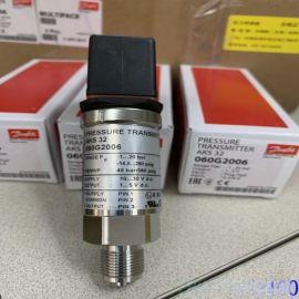 AKS2050-060G1055型不锈钢压力变送器