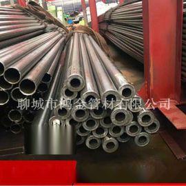 鸿金精密钢管厂供应液压精密钢管 合金精密钢管
