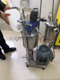 消光用二氧化矽膠體磨