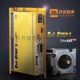 EtherCAT总线型步进电机驱动器