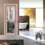 六扇名门铝合金平开门铝合金平开门家用卫生间