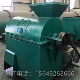 粉状有机肥生产线使用设备半湿物料粉碎机