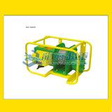 MA-N型捲揚機,日本TKK,無線操作或有線操作
