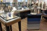 深圳展櫃珠寶專櫃,收銀臺珠寶櫃定製,商場展架設計