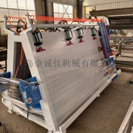 门窗组框机厂家生产定制组合机组装机
