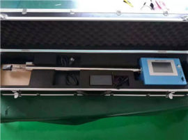 综合执法装备直读式油烟检测仪