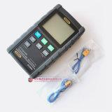 General DT4208SD十二通道溫度記錄儀