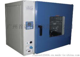 广州首诺厂家现货电热鼓风干燥箱
