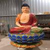 銅佛像定做 銅西方三聖佛像,西方三聖銅雕佛像廠家