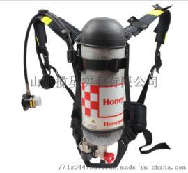 霍尼韦尔C900正压式空气呼吸器SCBA105K