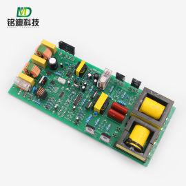 余姚线路板果蔬消毒机控制板开发方案