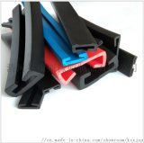 定制双U型橡胶密封条 卡箍U型包边条防撞防尘密封条