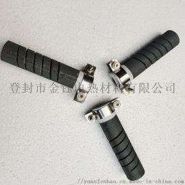 **双螺纹硅碳棒测硫仪定硫仪碳化硅加热管