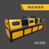 高速鋼筋調直機 多組輪矯直機