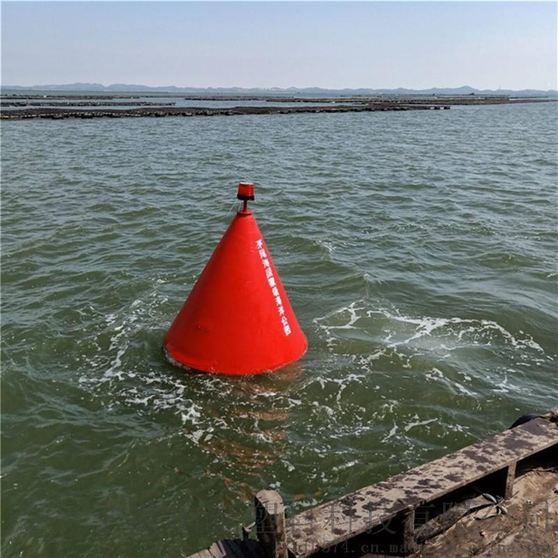 拦河索浮漂 拦截船只浮标