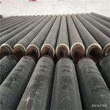 PPR聚氨酯保溫管 DN50/60聚氨酯地埋保溫鋼管大連