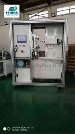 昆山仕弗达专业生产超滤管式膜焊接机